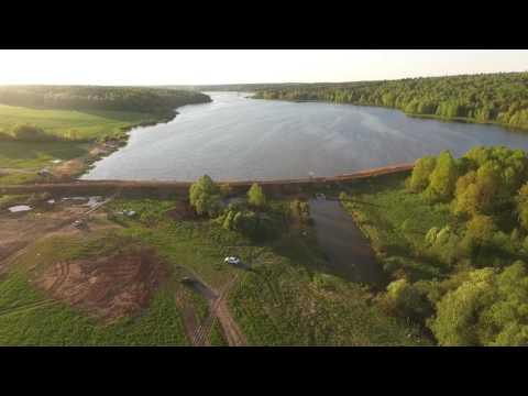 Торбеевское озеро.
