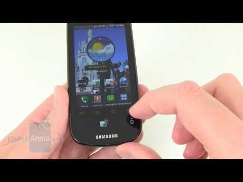 Samsung Continuum Review