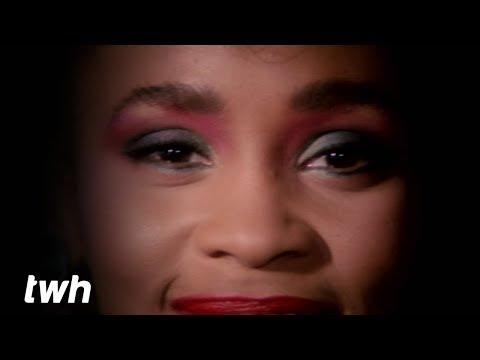 Whitney Houston - Whitney: The Film (World Exclusive Trailer)