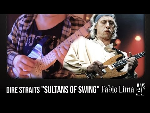 Dire Straits - Sultans of swing  2