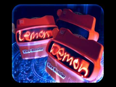 Lemon Demon - Amnesia Was Her Name