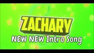 download lagu Zachary New New Intro Song Galantis & Hook N gratis