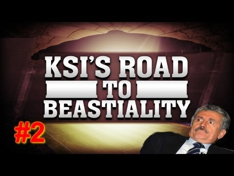 FIFA 12 | Road to BEASTiality | Our first Beast? #2