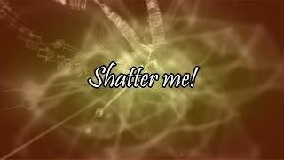 Lindsey Stirling Shatter Me Ft Lzzy Hale