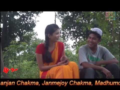 Tui Hai Eley - New Chakma Video Album By Aami Eik Jhak ---- Promo video