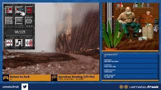 Highlight: Return to Zork - The Easiest Bogs Ever