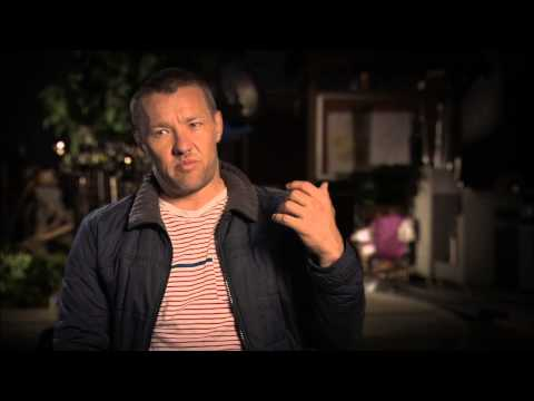 Exodus: Gods and Kings: Joel Edgerton