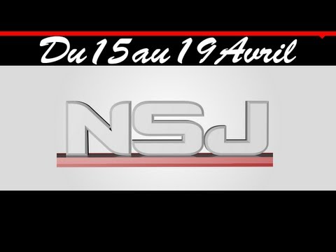 NSJ - Du 15/04 au 19/04: Crytek , PS4 et The Evil Within