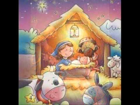 Villancico para navidad oh buen jes s nuestro salvador naci en el pesebre de un labrador youtube - Nacimiento para navidad ...