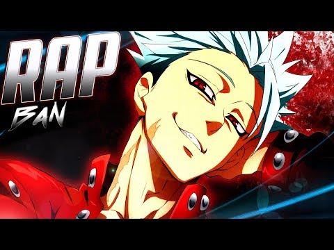 RAP do BAN「 Nanatsu No Taizai 」feat. VINI KS  - TCPunters