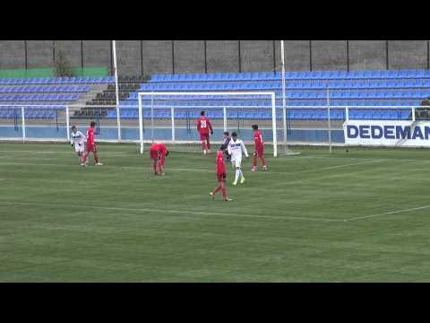 Juniori B, FC Viitorul -  Delta Tulcea 6 - 0, Etapa 10