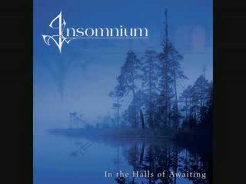 Insomnium - Medeia