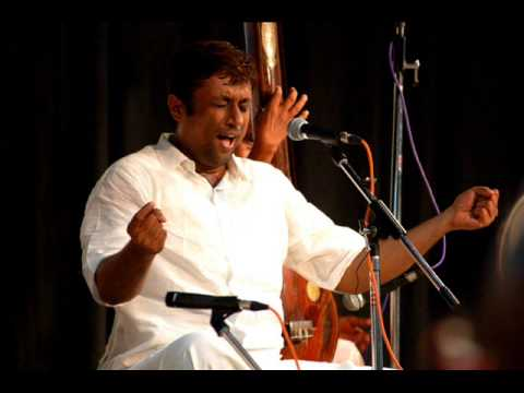 Upacharamu Jesevaru-Bhairavi-Sri Sanjay Subramanyam