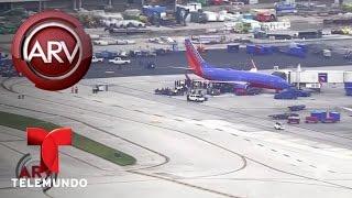 Pistolero mata a varias personas en aeropuerto de Fort Lauderdale   Al Rojo Vivo   Telemundo