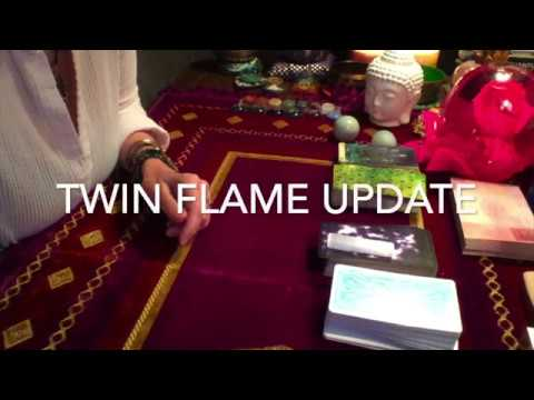 Twin Flame Update Reading - Twins in separation:  A breakthrough???