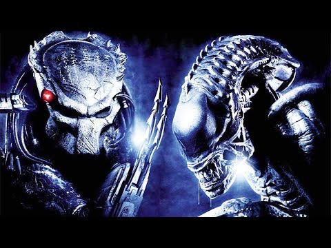 AVP: ALIEN VS PREDATOR Clips + Trailer (2004)