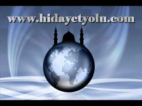 Muzaffer Gürler - Taleal Bedru (Türkçe-Kürtçe-Arapça İlahi)