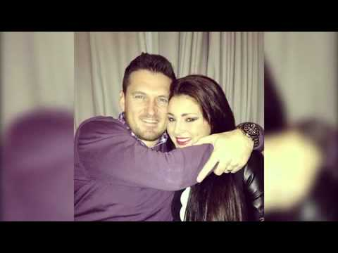 Cricket star Graeme Smith's wife reveals heartache of 'getting his divorce text meant for his lawye