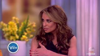 Eating With Friends Making You Gain Weight? | The View
