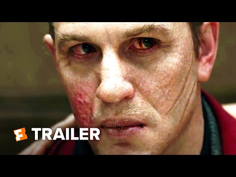 Capone Trailer #1 (2020)   Movieclips Trailers