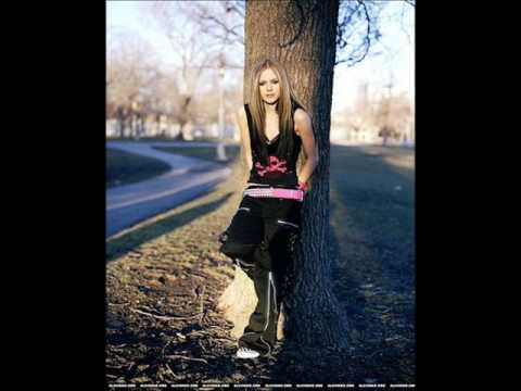Avril Lavigne - Nobodys Fool
