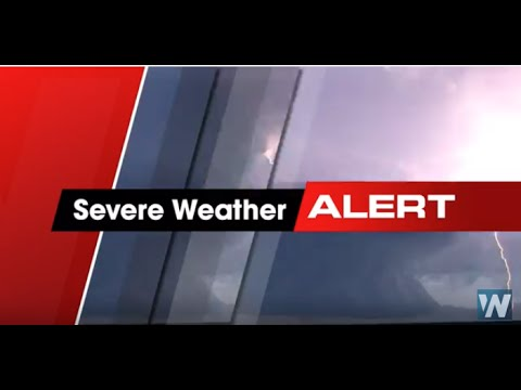 Tornado Warnings and Severe Weather Continue Across Florida