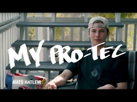 Mats Hatlem: MY PRO-TEC