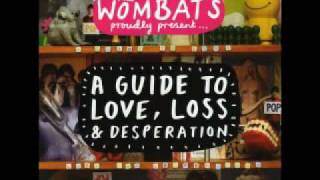 Watch Wombats Kill The Director video