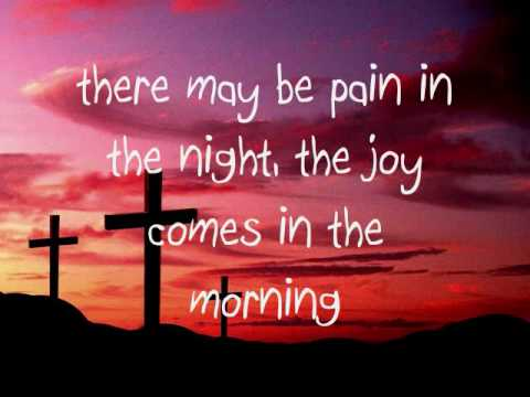 Newsboys - Stay With Me (German)