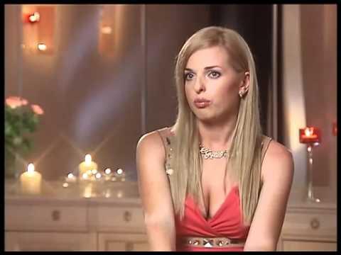 Настоящая блондинка Таня из Симферополя