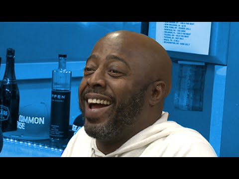 Donnell Rawlings Interview At The Breakfast Club Power 105.1 (12/04/2015)