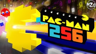 New High-Score!! - Pac-Man 256 Gameplay (PS4/Xbox One/PC)