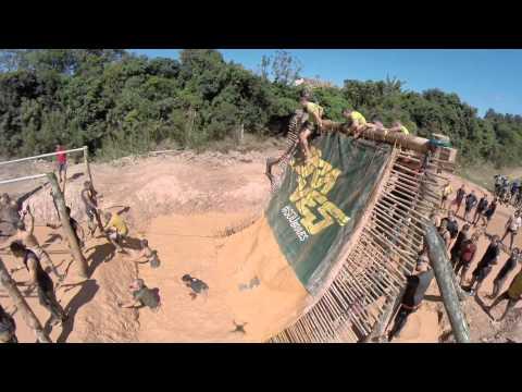 Desafio Braves Mud Race 12 de Abril 2015