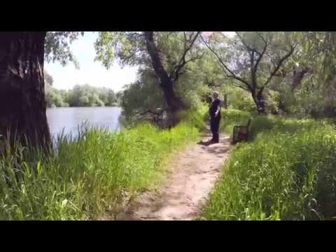 дубки звенигород рыбалка