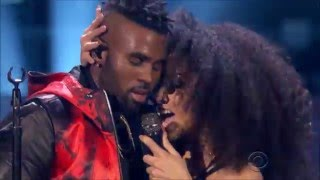 Jason Derulo Get Ugly/ Want to Want Me People