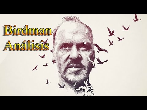 Birdman o la inesperada virtud de la ignorancia (Análisis)