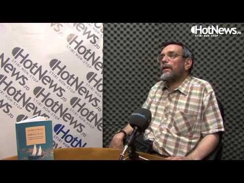 Interviu cu Andrei Cornea