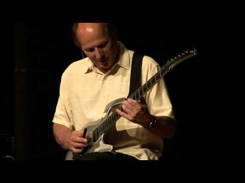 Adrian Belew Performs an Unnamed Song - Sweetwater Sound