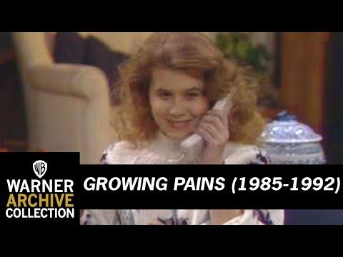 Growing Pains Season 5 Theme Song (Lyrics)