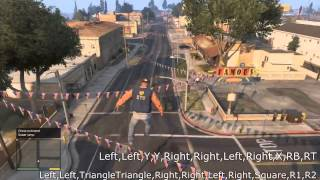 GTA 5 Cheats - SUPER JUMP (GTA V).mp4