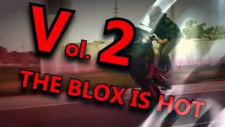 Motorcycle VS Cops Chase Stunt Bike Stunts Blox Starz Film Trailer 2016 Police Chases + Crashes