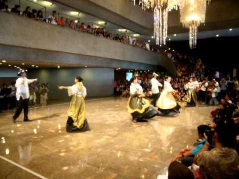 Pasinaya 2011 - Kaloob ( Jota Moncadeña ) video