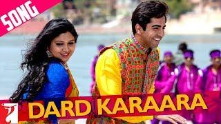 Dard Karaara Video song from Dum Laga Ke Haisha
