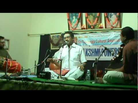 Giriraja Sutha Thanaya By Sri Mohan Santhanam video
