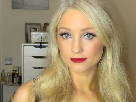 Laura Whitmore Inspired Make-up Tutorial