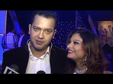 rahul mahajan dimpy ganguly s interview nach baliye 5