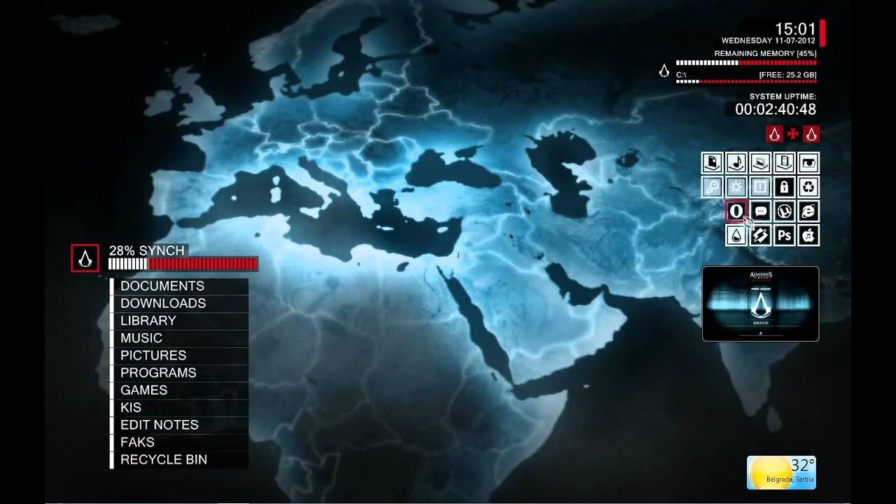 Jesper Kyd - Assassin's Creed II