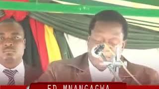 "download lagu Mnangagwa Hits Back At Grace Mugabe ""stop It"" gratis"