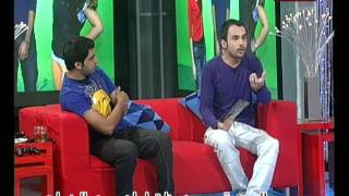 Gathering Alshahed tv 03 04 2011 part 2