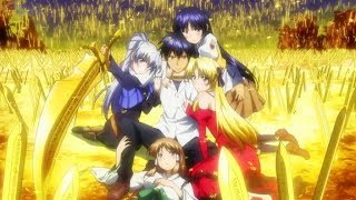 Top 10 Harem Anime Where Main Character Proves He Is The Strongest [HD]
